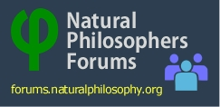 The John Chappell Natural Philosophers Forums