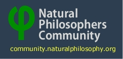 The Natural Philosophers Community