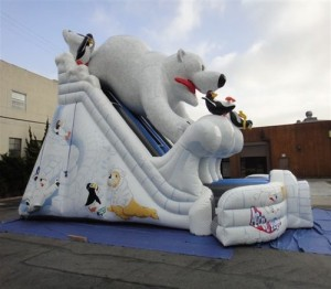 Polar-Bear-Slide