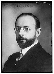 Herbert Ives