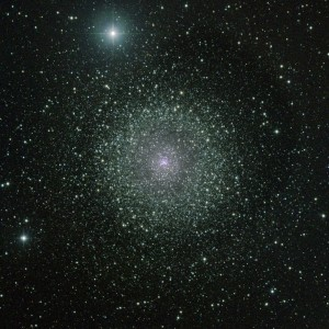M15 By NOAO After Software Editing