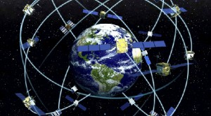 Global Positioning Satellites