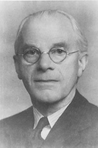 Herbert Dingle