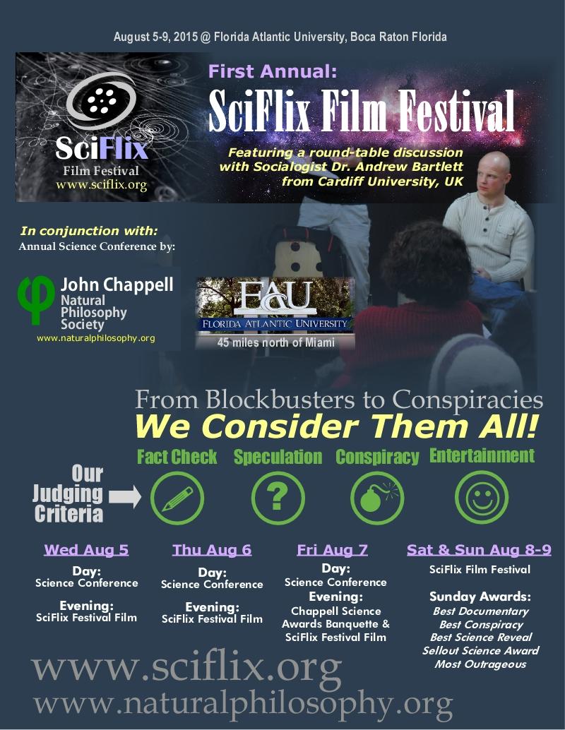 SciFlix2015